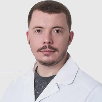 Серик Александр Викторович
