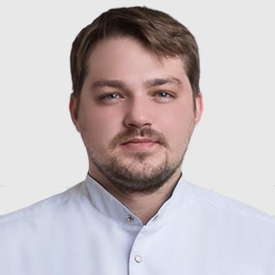 Холостенко Роман Викторович
