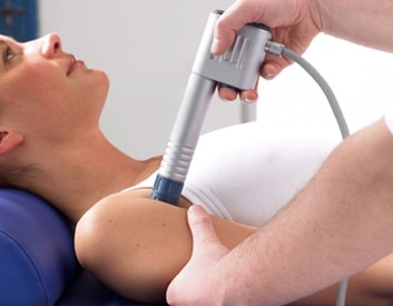 Ударно-волновая терапия  (УВТ)<li>______________</li>