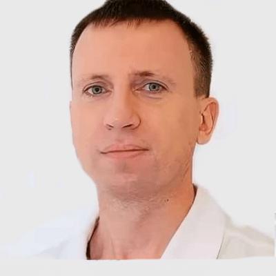 Ястребов Роман Александрович
