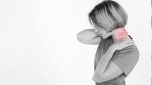 Миозит – частая причина боли в спине