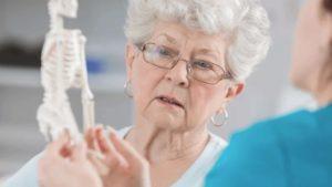 Остеопороз можно лечить дома