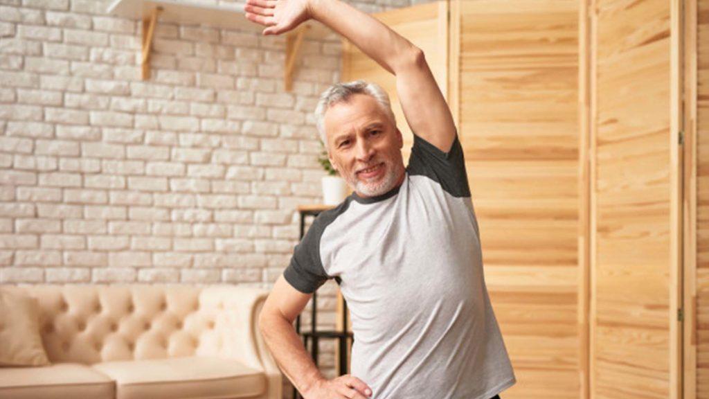Комплекс упражнений после удаления грыжи