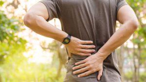 Что делать, если сильно болит спина?