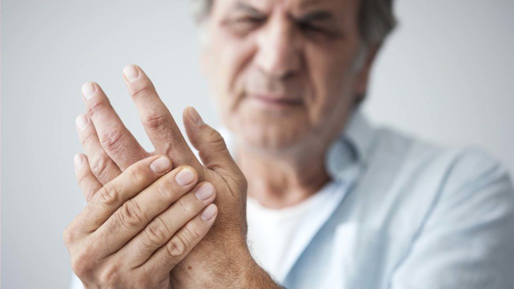 Причины появления артрита