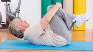 Упражнения, которые помогут победить артроз