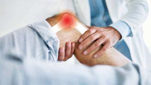 Мезенхимальные клетки спасут ваши больные суставы