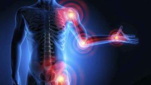 Препараты гиалуроновой кислоты для суставов