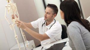 Ортопед-травматолог в Санкт-Петербурге