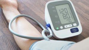 Высокое давление при заболеваниях позвоночника
