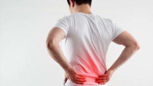 Боль в спине и причины заболеваний