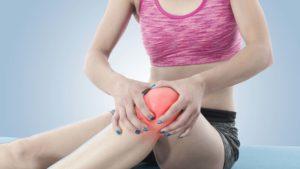 Боли в коленях. Рекомендации при артрозе коленного сустава