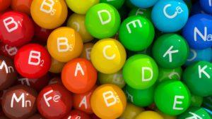 Витамины. Что такое витамины?
