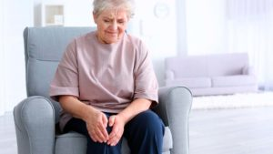 Влияние болезни суставов на жизнь пожилого человека