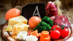 Витамин А Что такое витамин А?