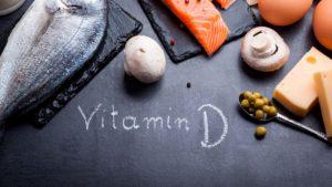 Витамин D. Что такое витамин D?