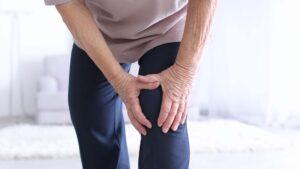 Боль в коленном суставе лечение